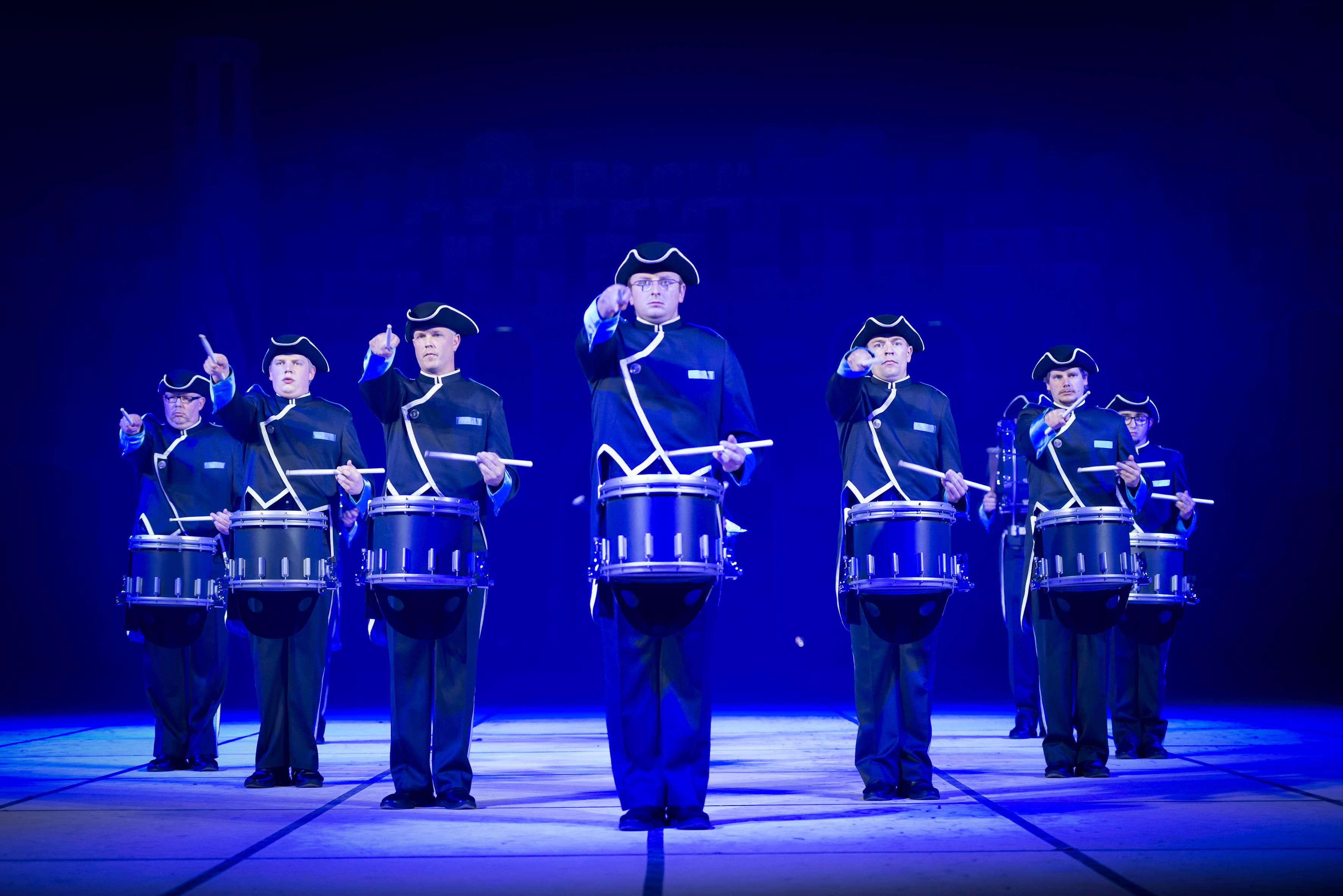 Fascinating Drums 03
