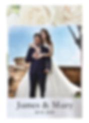 photobooth picture wedding