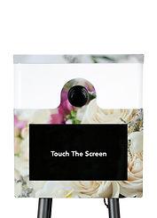 customized photobooth