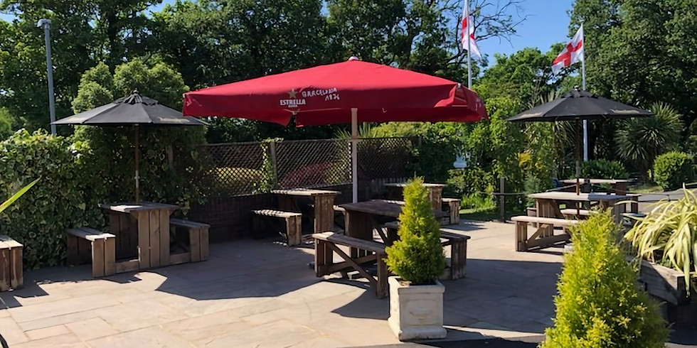 NEARLY OPENING TIME! Monday 12th April! 🍻☀️