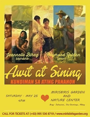 Awit at Sining poster.jpg