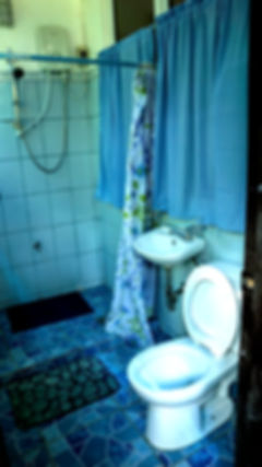 Mirisbiris AC room CR