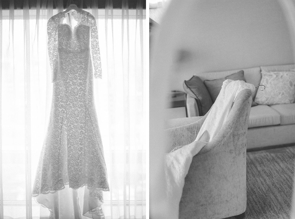 其穎 & 遠承 Wedding | WESTIN-TAIPEI 六福皇宮 Arther Chen Photography