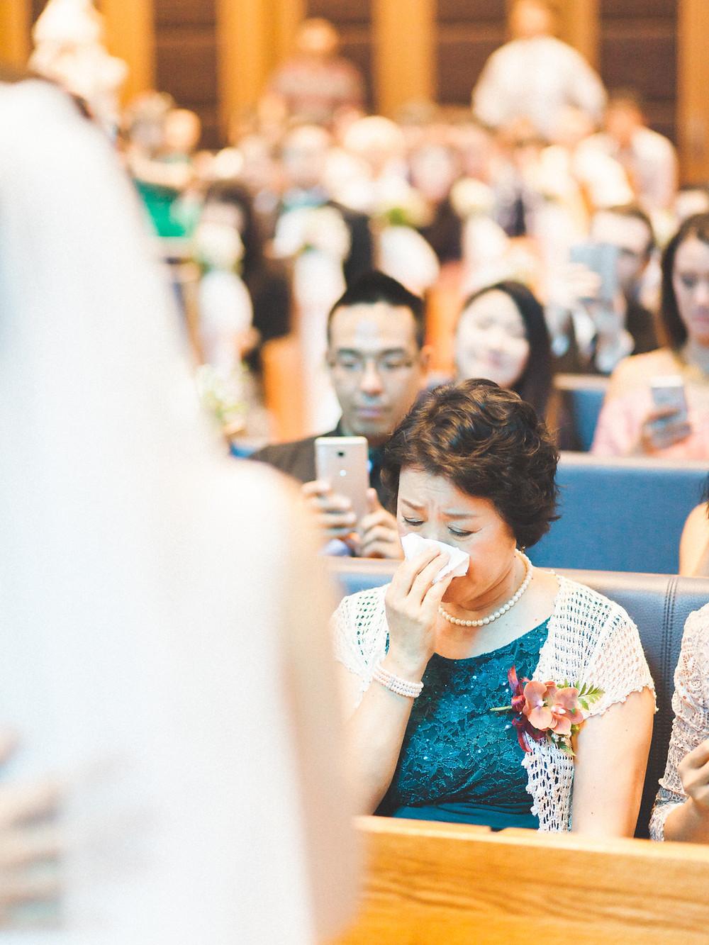 Rachel & MichaelWedding | TAI-AN Presbyterian Church + Arena Banquet Hall Taipei, Taiwan 大安長老教會+小巨蛋囍宴軒 Arther Chen Photography 美式婚禮