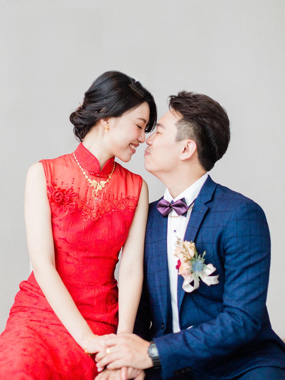 Joanna & Eric Wedding | Amba Taipei Songshan 台北松山意舍 Taiwan, 美式婚禮 Arther Chen Photography