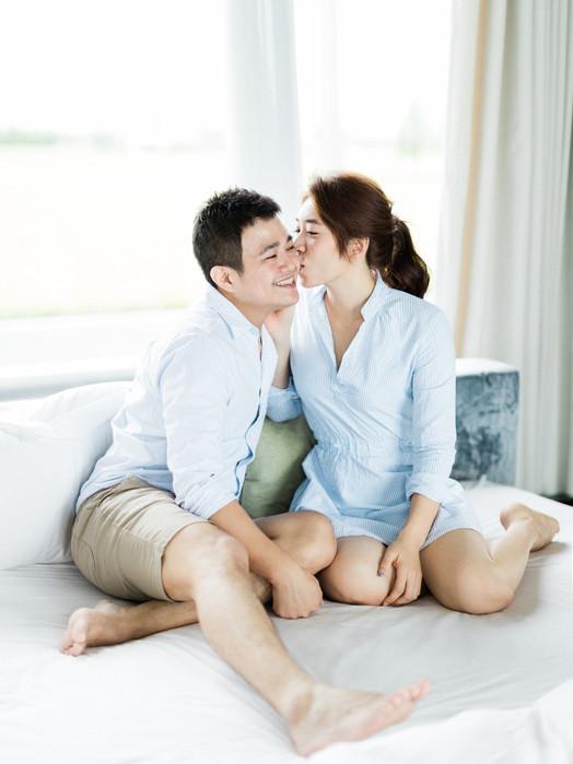 Melody & Cato Engagement(Pre-Wedding)  Taiwan 台灣宜蘭 美式婚紗