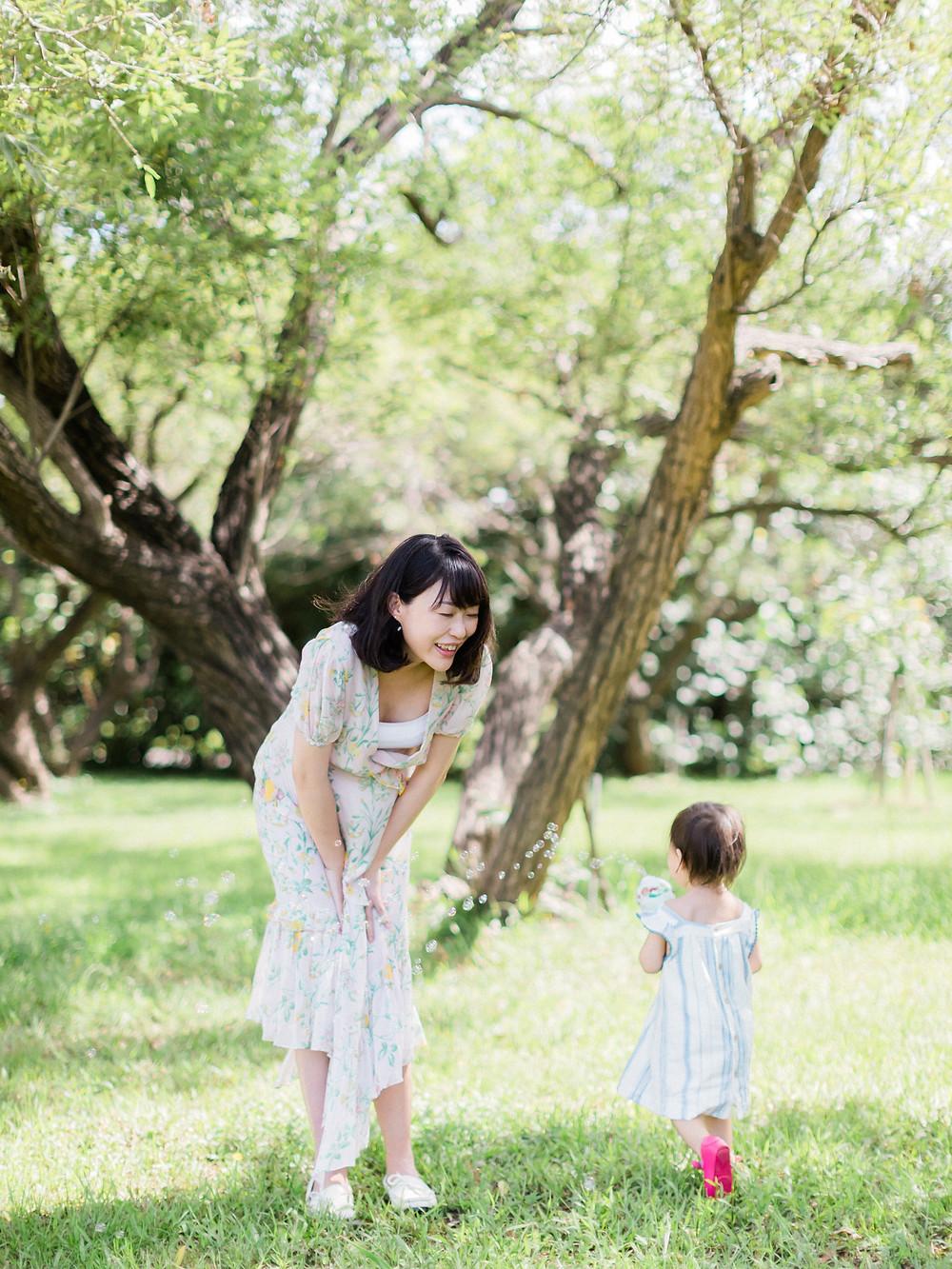 Emi & Mingchih Maternity Family Portrait 孕期家庭寫真 Arther Chen Photography