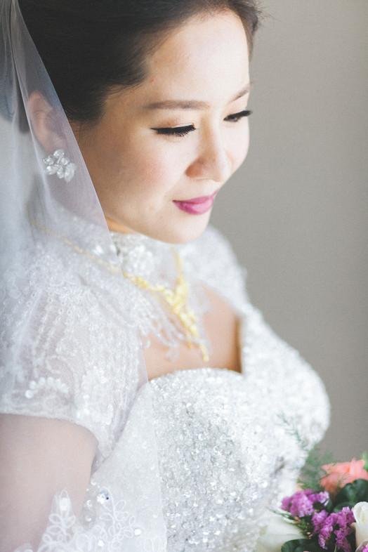 威霖 & 婧漪 Wedding 中和環球華漾