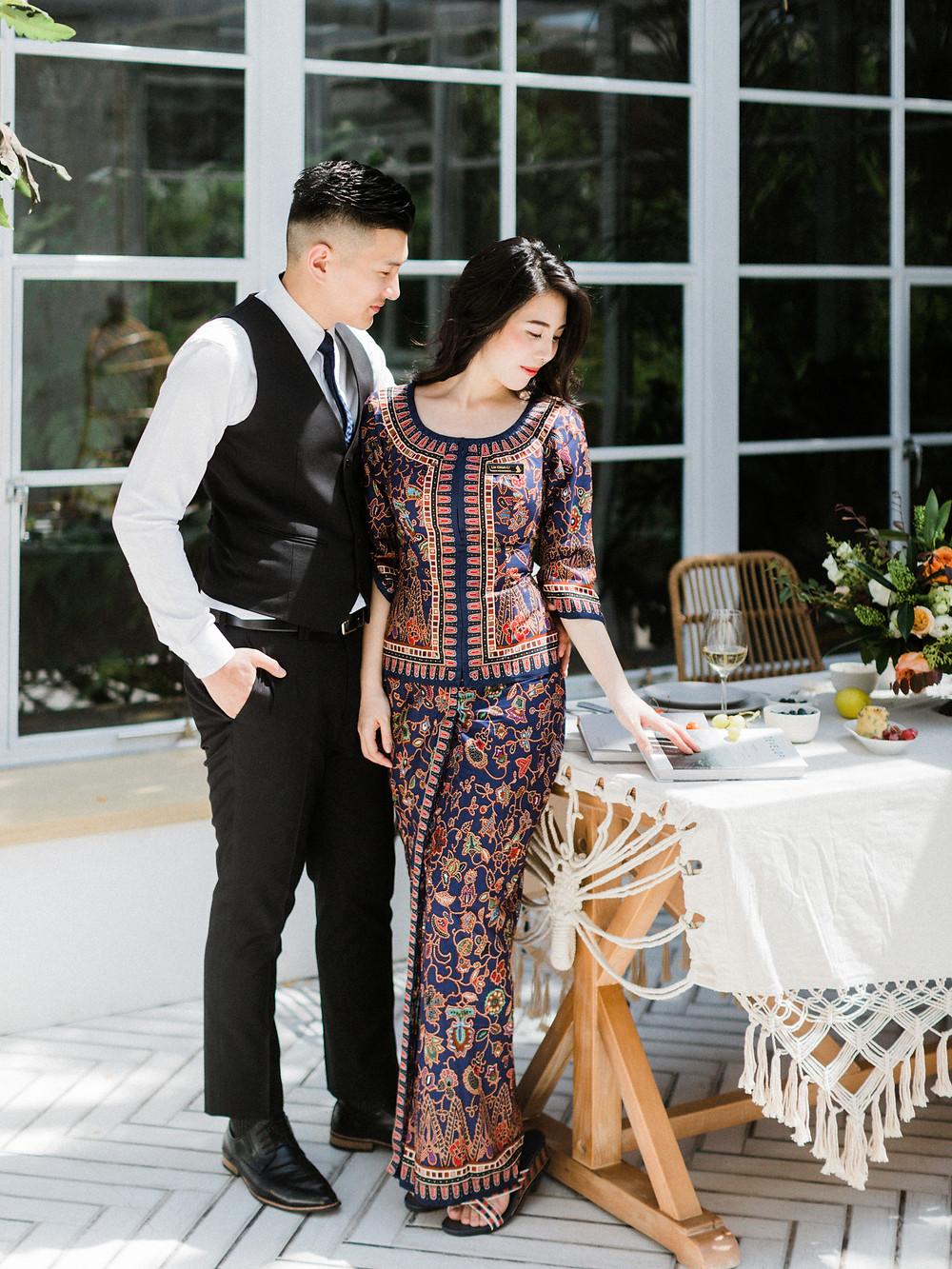 Celine & Derek Engagement(Pre-Wedding) in Taiwan Arther Chen Photography美式婚紗