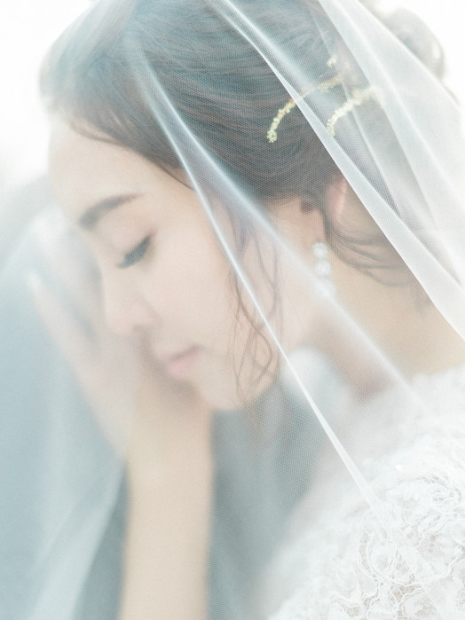 Vivian & Wei Wedding | La Villa Danshui Taiwan 美式婚禮