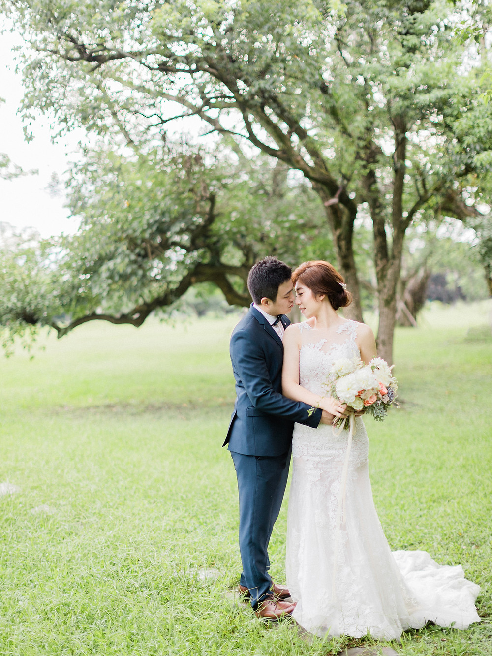 Melody & Cato Engagement(Pre-Wedding) in Taiwan Arther Chen Photography 美式婚紗