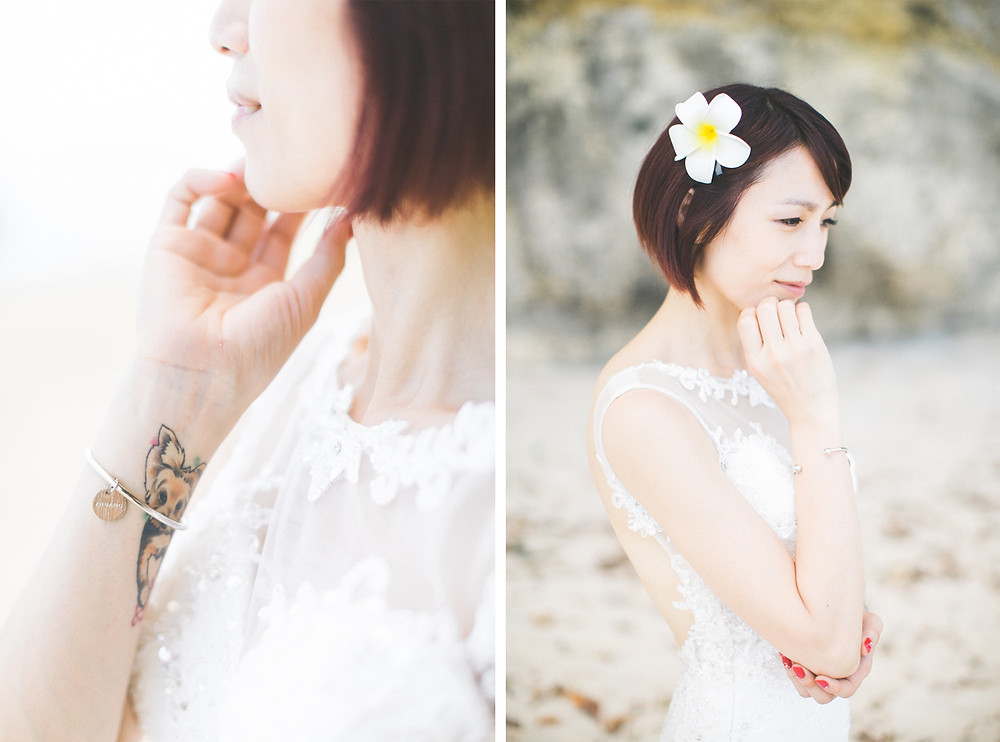 蘆薈&家均 Elopement Wedding Boracay, Philippines Arther Chen Photography 長灘島婚禮