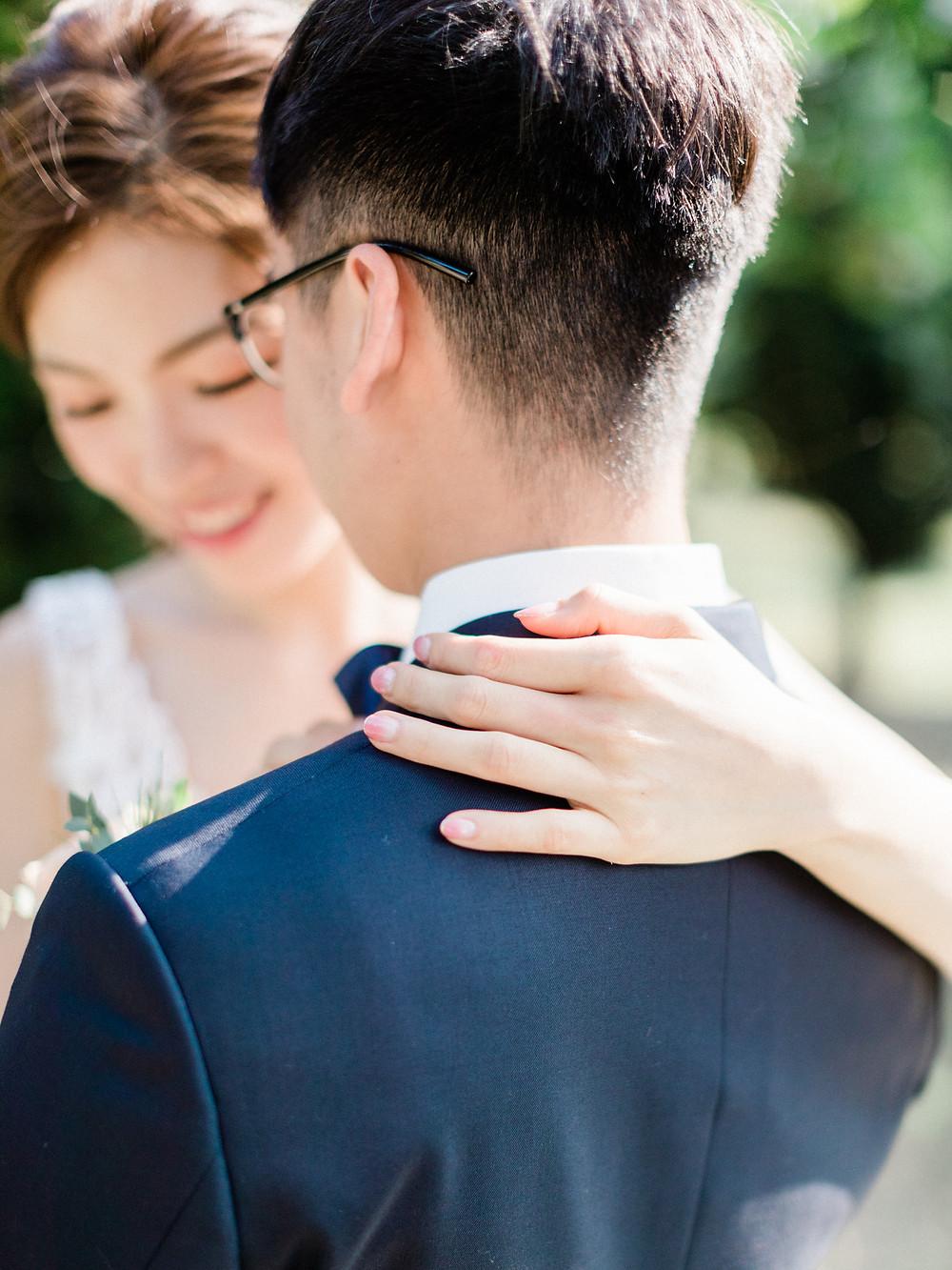 Grace & Danny Wedding | Ambassador Hotel Taipei 台北國賓 Taiwan, 美式婚禮 Arther Chen Photography