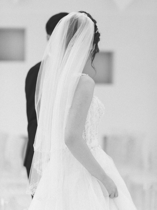 Trista & LorenzoWedding   Denwell 新莊典華, Taiwan 美式婚禮