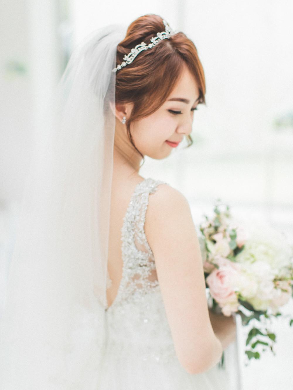 Trista & Lorenzo Wedding |  Denwell 新莊典華, Taiwan Arther Chen Photography美式婚禮