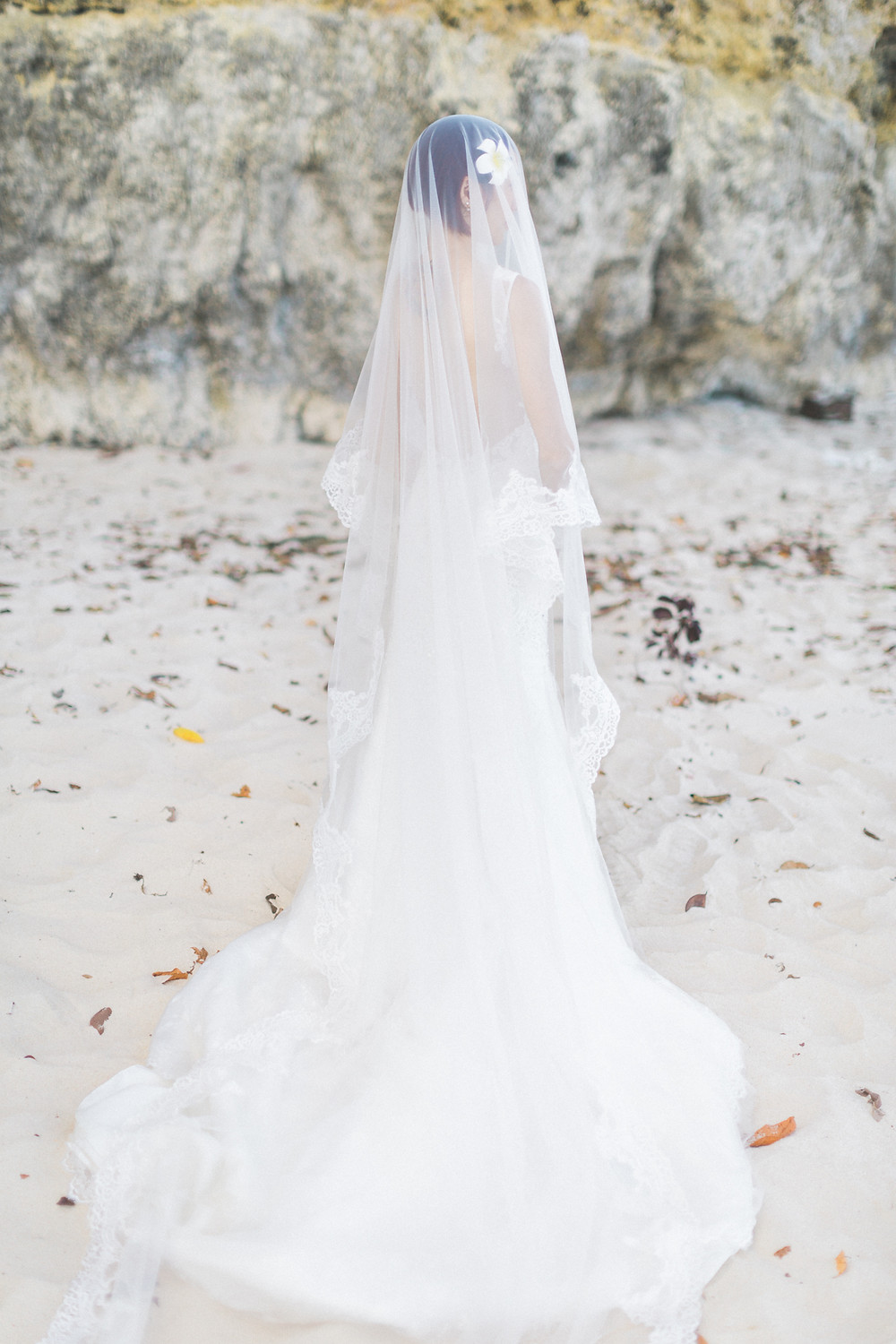 蘆薈&家均 Elopement (Wedding) | Boracay, Philippines