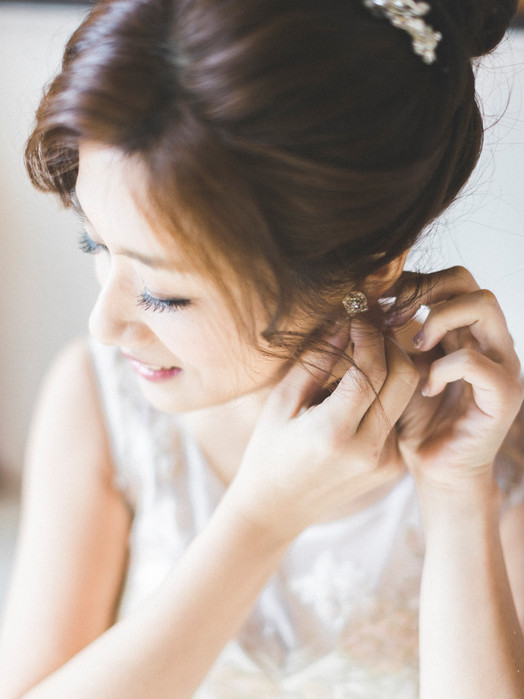 Rick & Pei-Wen Wedding | Mega50 鼎鼎宴會廳 美式婚禮