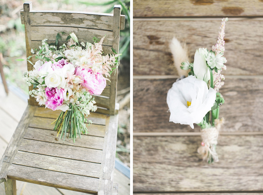 Denise & Titan Elopement(Wedding)+Engagement in Taiwan