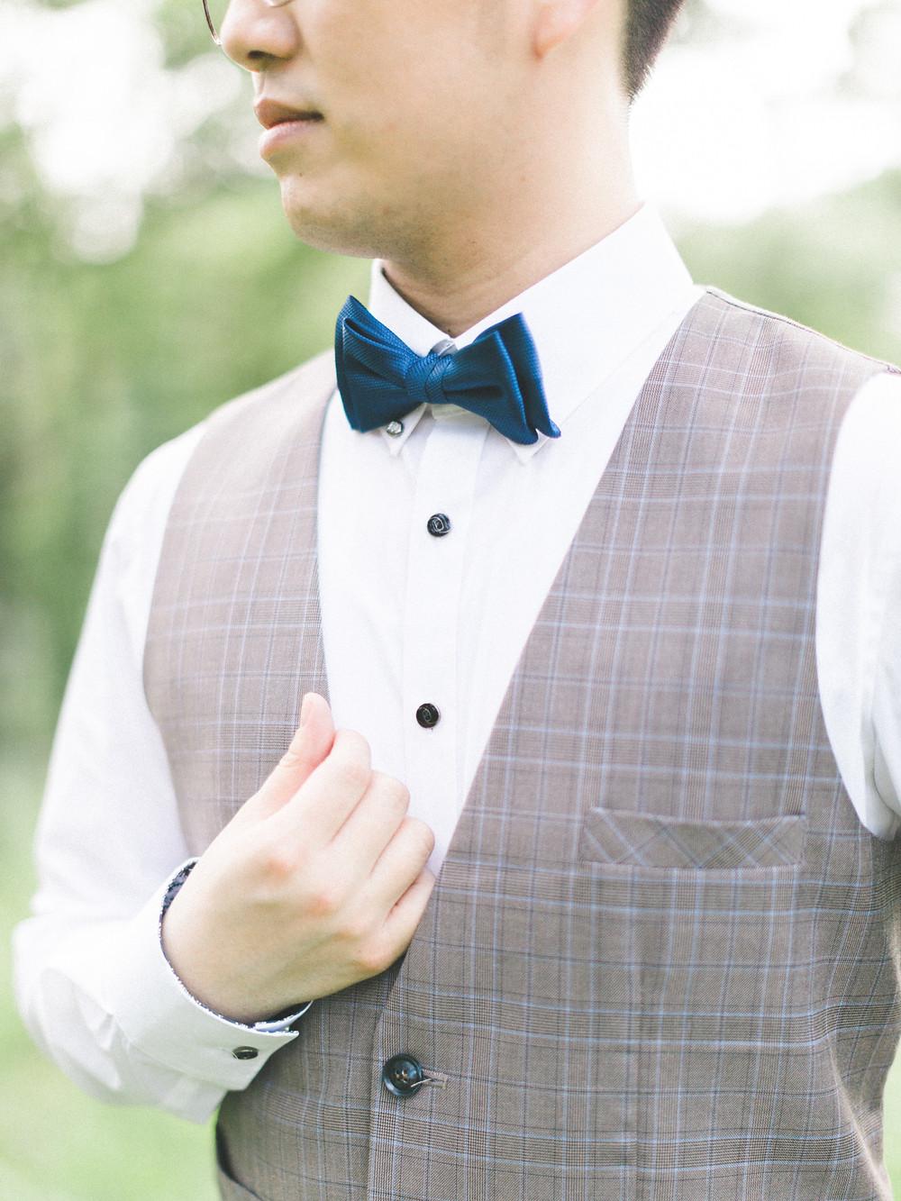 彥熹 & 彥志 Engagement (Pre-Wedding) in Taiwan