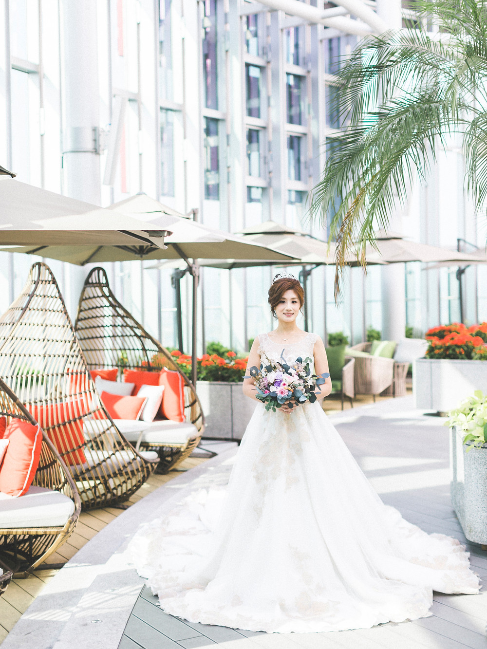 Rick & Pei-Wen Wedding   Mega50 鼎鼎宴會廳 Arther Chen Photography美式婚禮