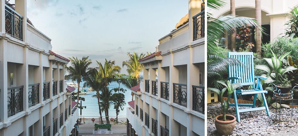 蘆薈&家均 Engagement | Boracay, Philippines 長灘島