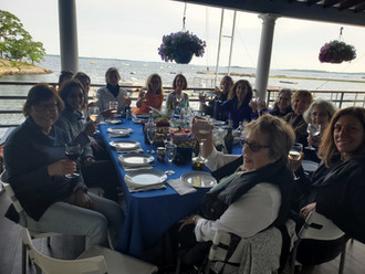 Woman's Sail Launches on Tuesday Evenings