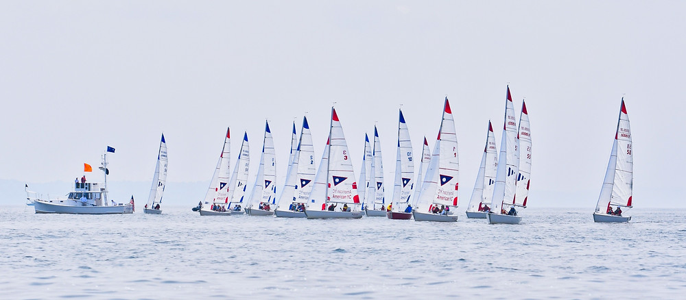 Robie Pierce Regatta