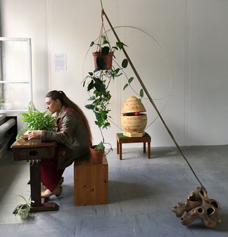 Najavljen novi projekt talijanske umjetnice Egle Oddo u kojem je ZMAG partner