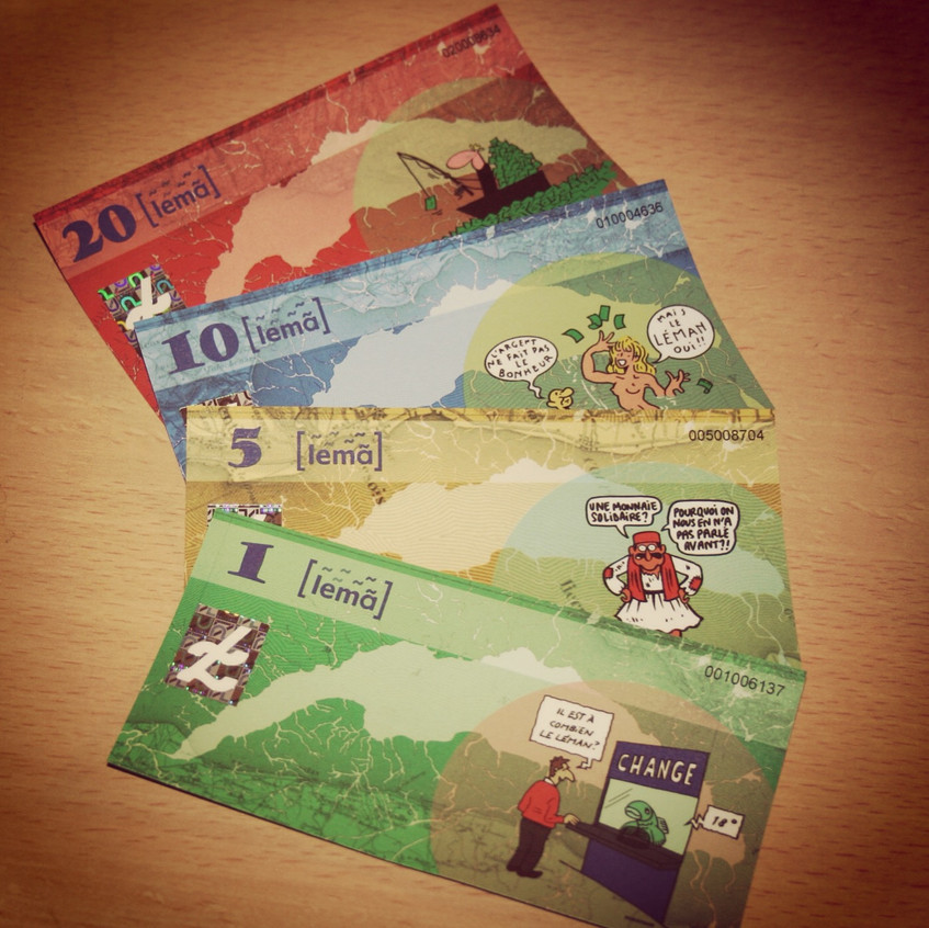 leman currency 1