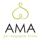 ama centar logo
