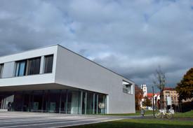 Campus Hochschule Zittau/Görlitz