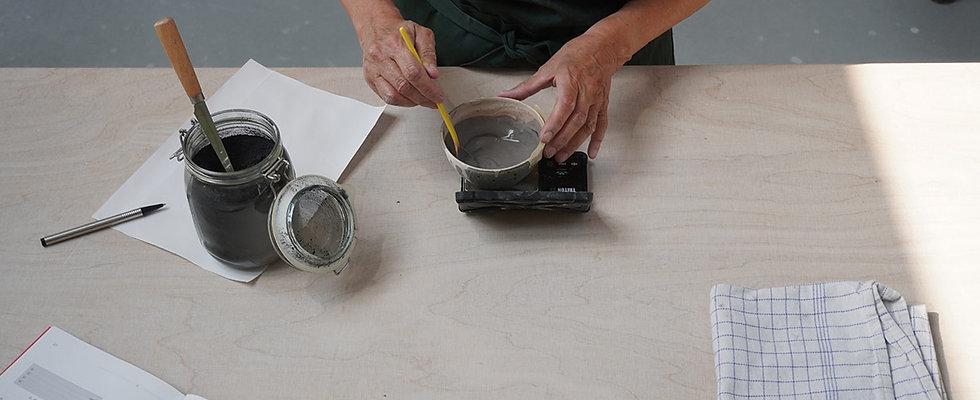Keramik kursus