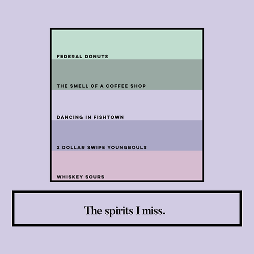 Poetic Palettes 130 - 139