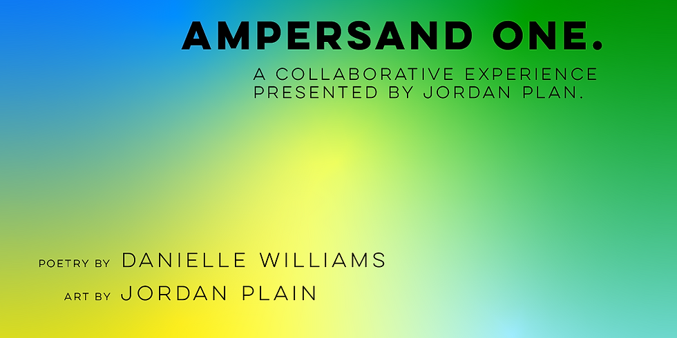 Ampersand One (1)