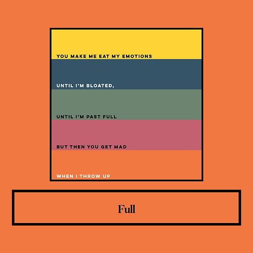 Poetic Palettes 181 - 183