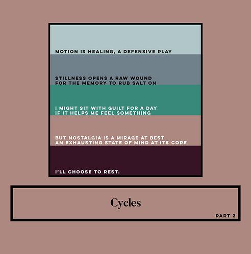 Poetic Palettes 169 - 180