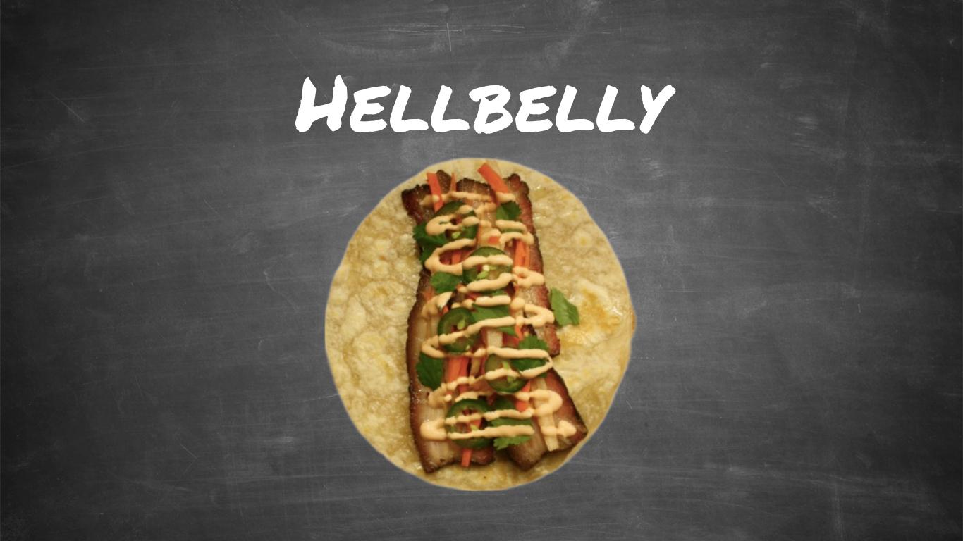 Hellbelly