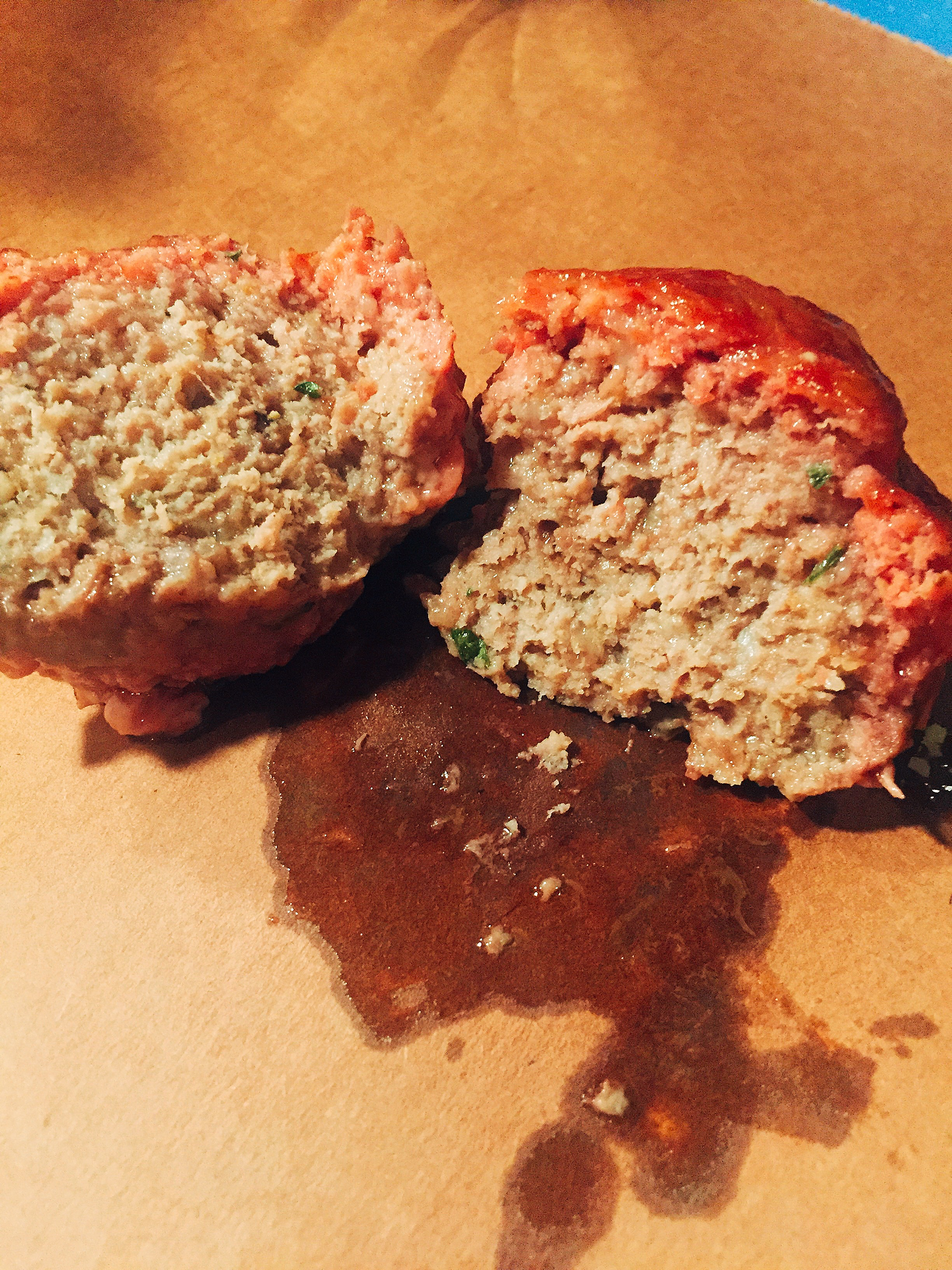Ciao Balla Meatballs