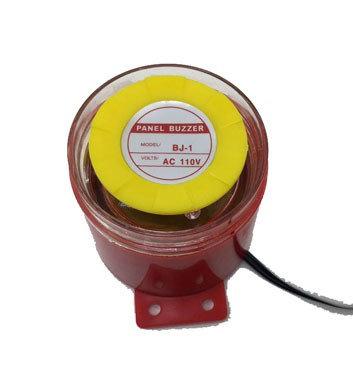 Sirene Eletromecânica BJ 1 - 110v