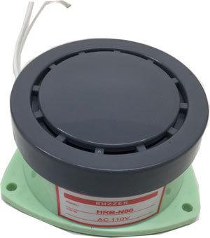 Sirene Cigarra Eletromecânica Hrb N80 -110v