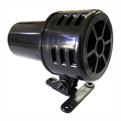 Sirene Rotativa Mecânica - 127V
