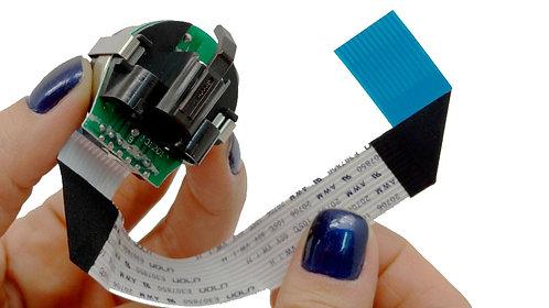 Cabeça Impressão Relógio de Ponto Cartográfico CI01