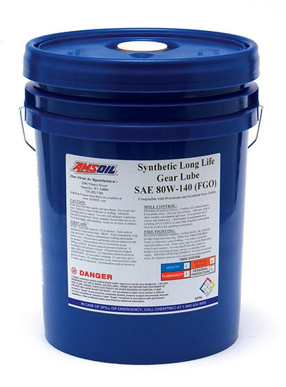 AMSOIL Gear Lube80W-140SyntheticLong Life