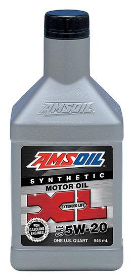 AMSOIL XL 5W-2 Synthetic Motor Oil