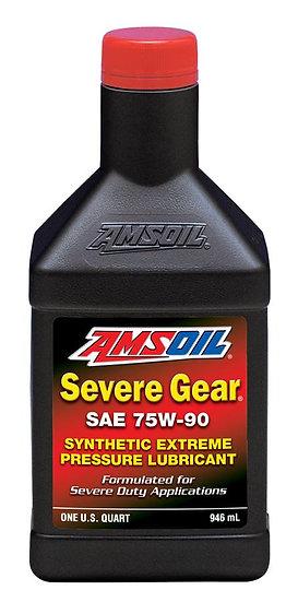 AMSOIL Severe Gear75W-90