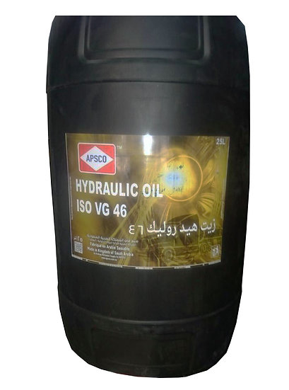 APSCO Hydraulic Oil ISO VG 46