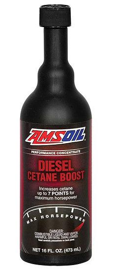 AMSOIL Diesel Cetane Boost