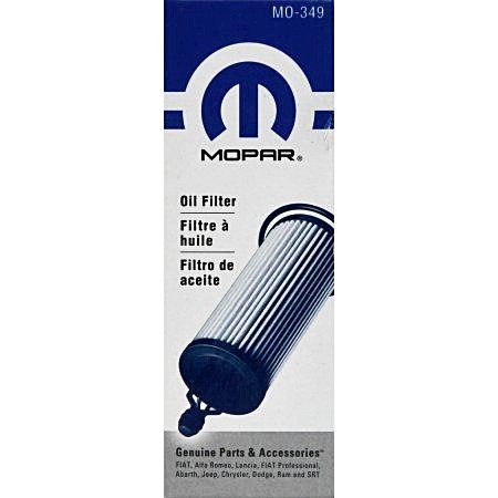 MOPAR OIL FILTER - MO-349