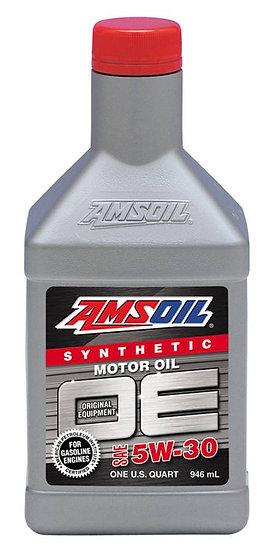 AMSOIL OE 5W-30 Synthetic Motor Oil