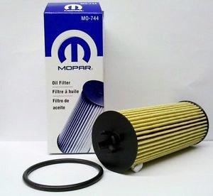MOPAR OIL FILTER - MO-744